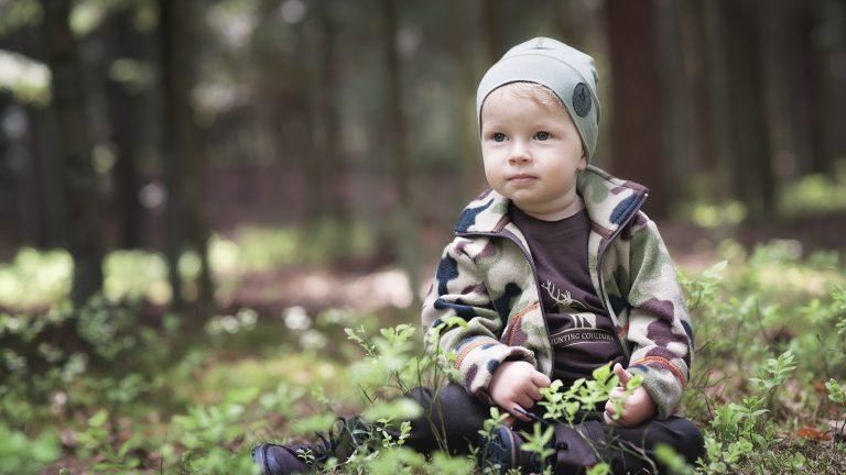 WADERA – dziecięca odzież myliwska